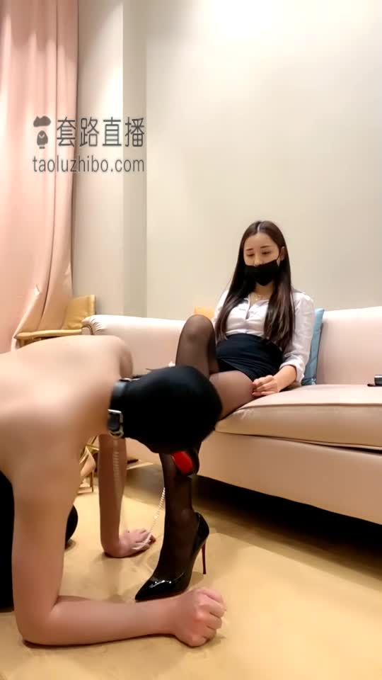 Clean the soles, massage is used